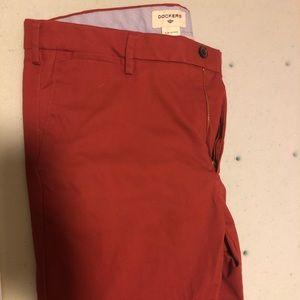 36x30 Dockers Slim Fit Tapered Pants
